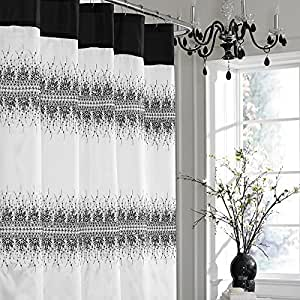 Shower Curtain Manor Hill Giselle Home