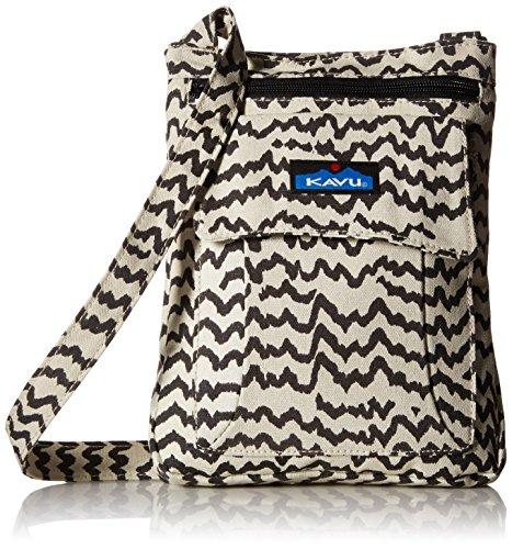 KAVU Keeper Backpack, Natural Beats, One Size