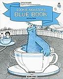 Open Sesame: Cookie Monster's Blue Book: Activity Book