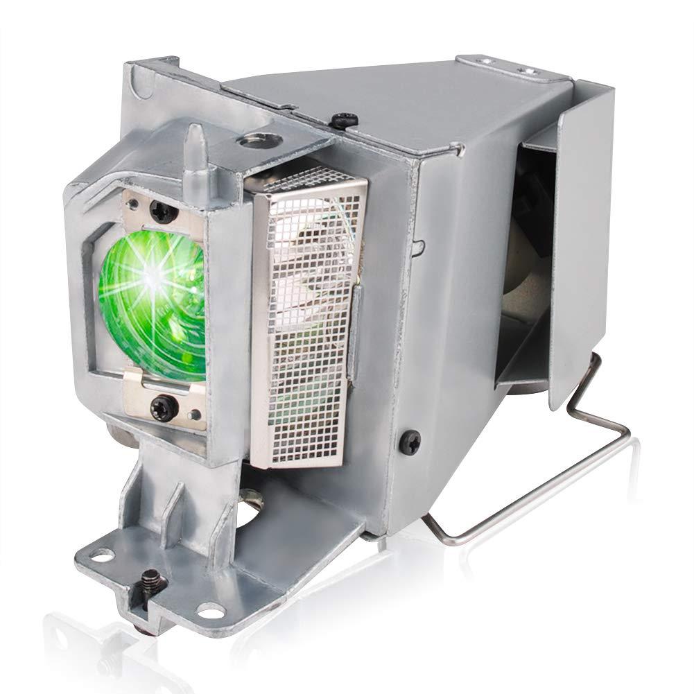 LBTbate BL-FP190E/SP.8VH01GC01 Projector Lamp Bulb for Optoma HD141X, HD26, GT1080, W316, BR323, BR326, DH1009, DW333, DX346, EH200ST, S312, S316, X316 Replacement Bulb(FP190E-OHM)