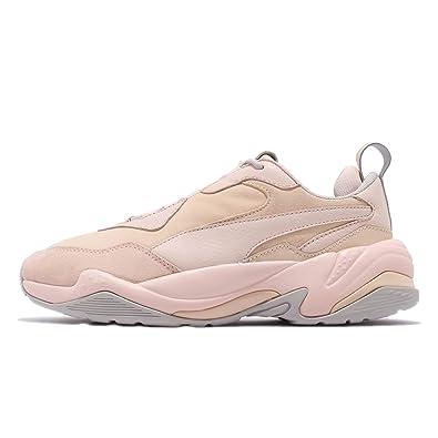Puma Damen Sneakers Thunder Desert: Amazon.de: Schuhe & Handtaschen