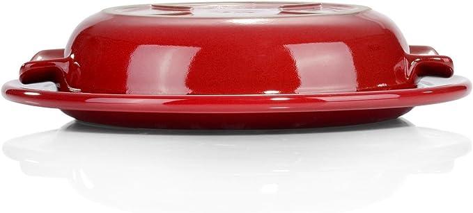 6,5-Zoll-Gusseisen Ofen sicher Tarte Tatin Pfanne/Pfanne