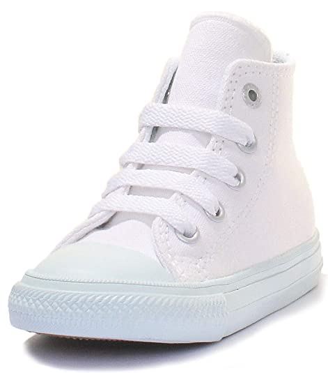 converse all star ii sneakers a collo alto