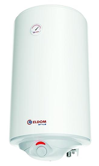 Warmwasserspeicher/Boiler/Warmwasserboiler Eldom Sytle 80L druckfest ...