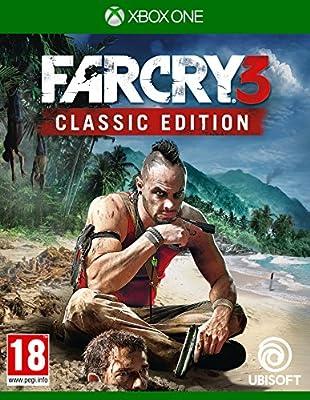 Far Cry 3 - Classic Edition: Amazon.es: Videojuegos