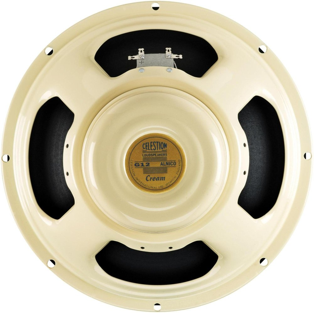 Celestion Cream 12'' 90-Watt Alnico Guitar Speaker 16 Ohm
