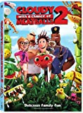 Cloudy with a Chance of Meatballs 2 (+UltraViolet Digital Copy) thumbnail