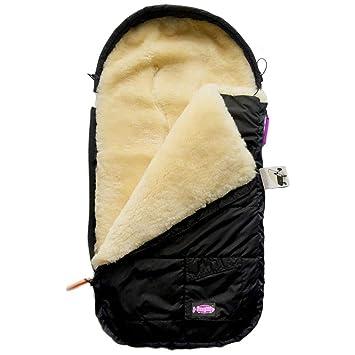 Amazon.com: Funlife Snuggle Pod 100% de piel de oveja ...