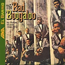 El Barrio:The Bad Boogaloo - Nu Yorican Sounds 1966-1970