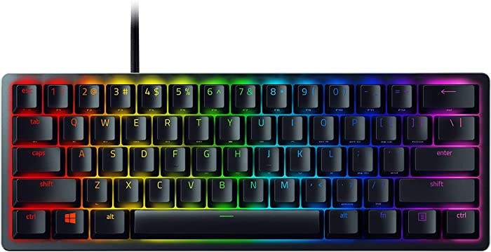 The Best Mini Keyboards