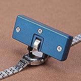 AMZVASO - Universal Watch repair tools Adjustable Back Case Opener Closer Remover Repair Screw Watchmaker Holder ferramenta herramientas
