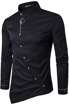 Extra long sleeve dress shirts