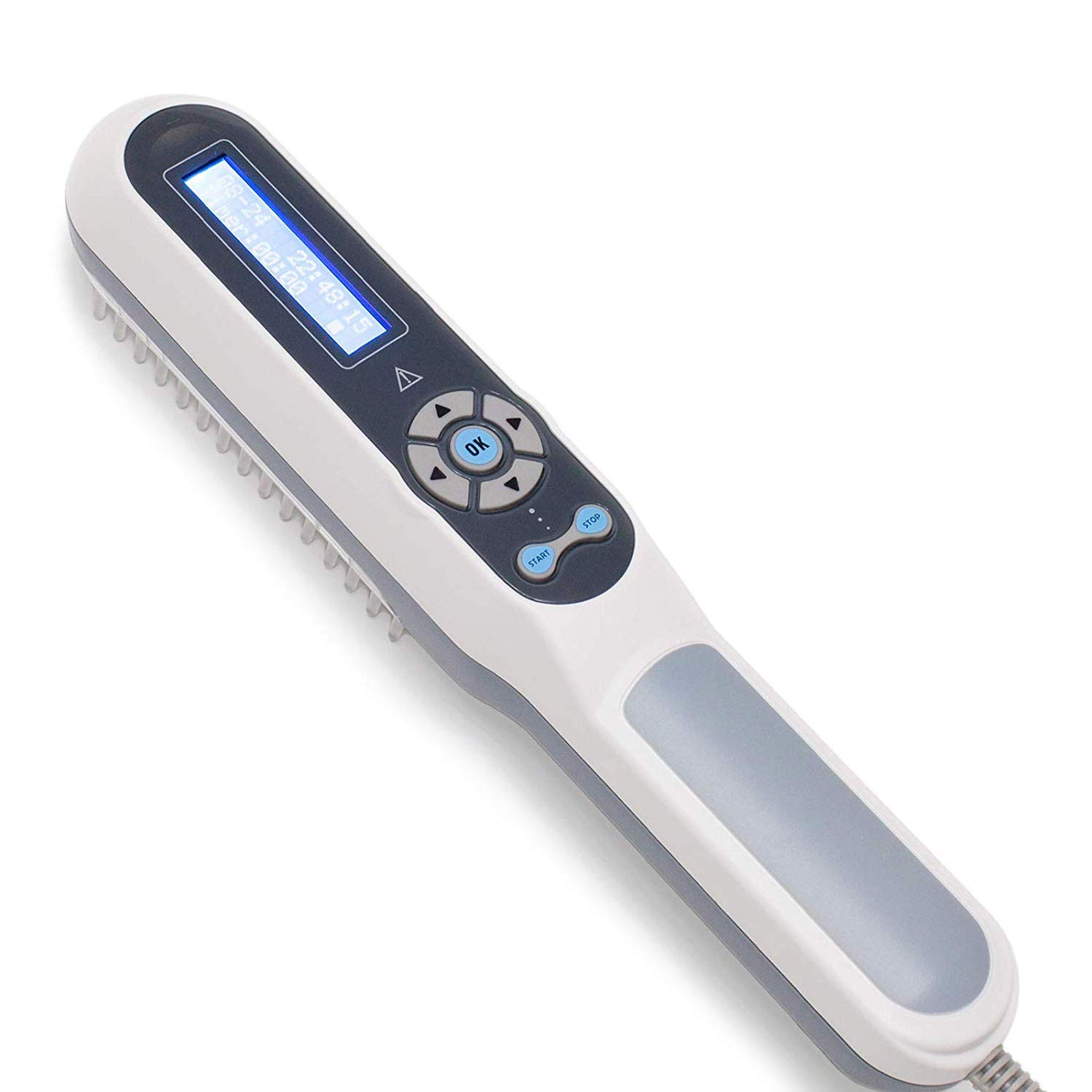 FDA Approved Hand-held UVB Light Therapy Home Phototherapy for Skin Disorders Treatment by Teenvix