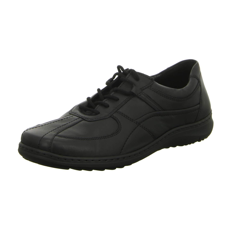 Waldläufer 478301-191-055 Herwig hombres zapato ancho H