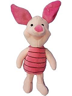 Winnie The Pooh pequeña felpa suave Toy Tigger Piglet Eeyore 20cm