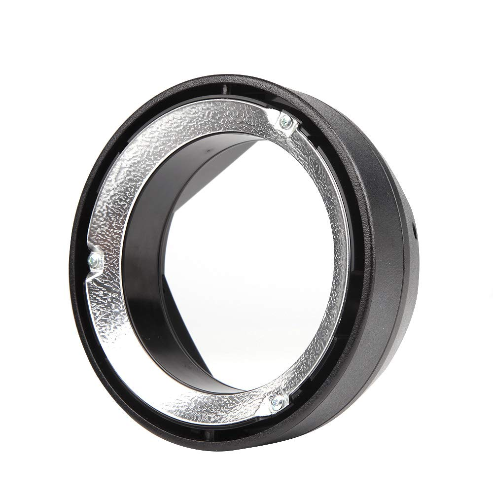 Fomito Godox AD400Pro Interchangeable Mount Ring Adapter for Elinchrom Mount Accessories