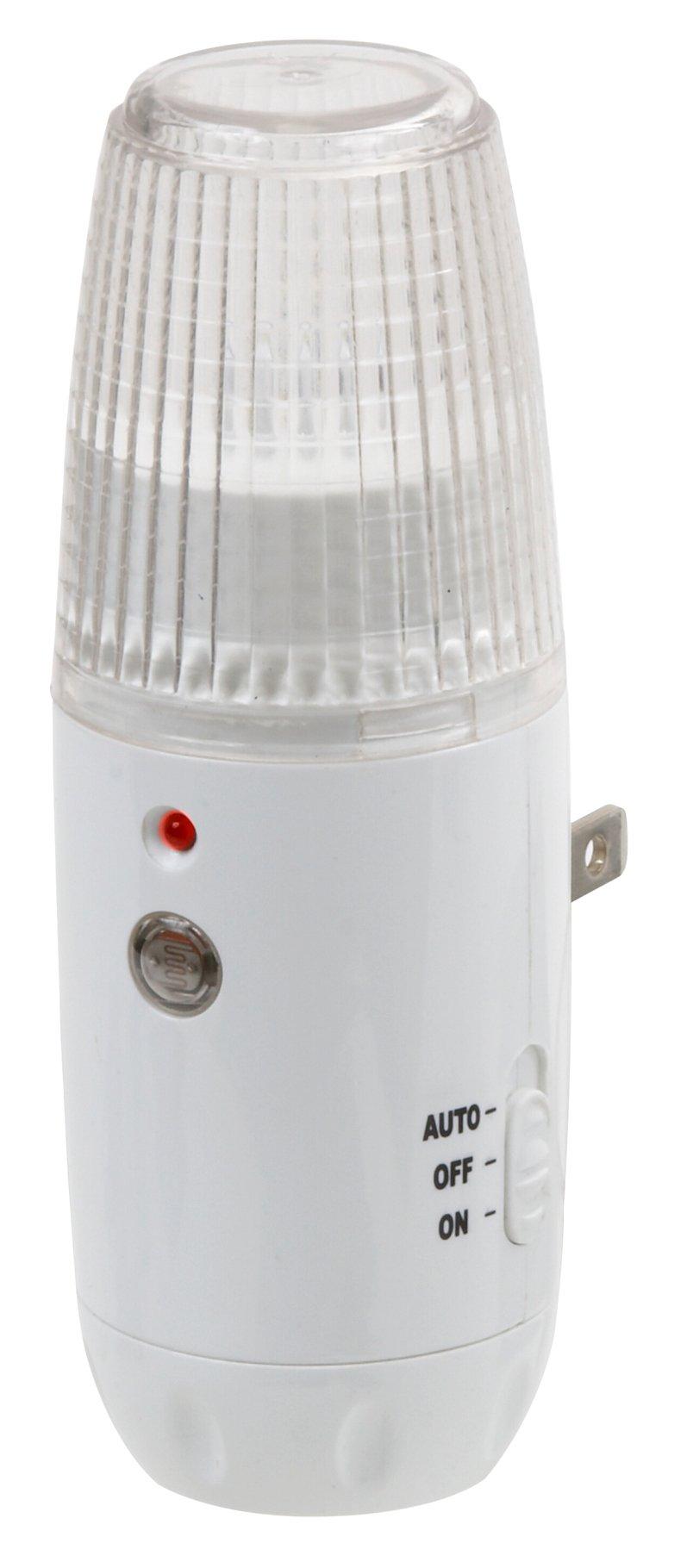 AmerTac 71138CC Rechargeable Power Failure Lite
