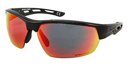 b3b366261aa9f Amazon.com  Rawlings 29 Black Sunglasses 10228624  Sports   Outdoors