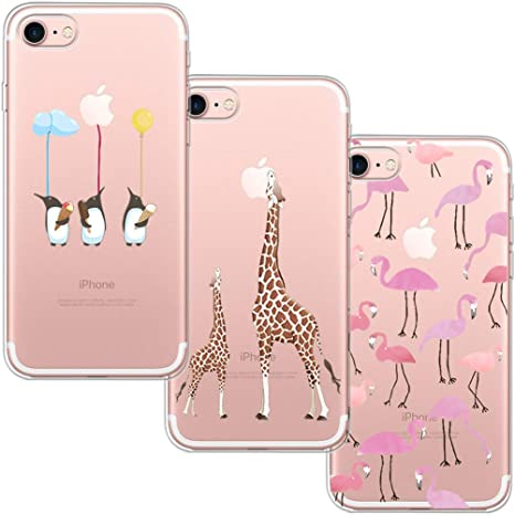 coque de iphone 8 cute