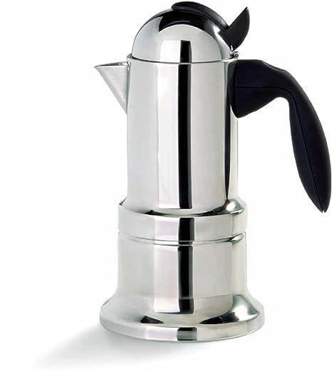 Amazon.com: Estufa cafetera de espresso – vev vigano ...