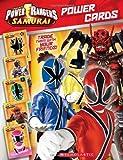 Power Rangers Samurai: Power Cards
