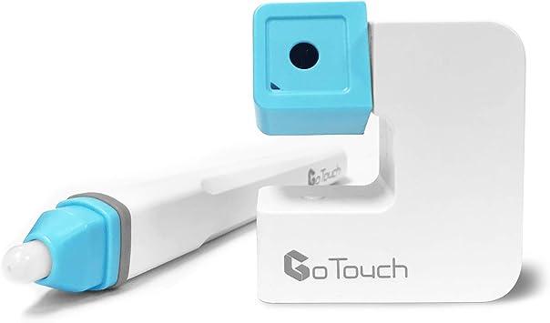 GoTouch Basic 3.0 Convierte Cualquier Pantalla en una Pizarra ...