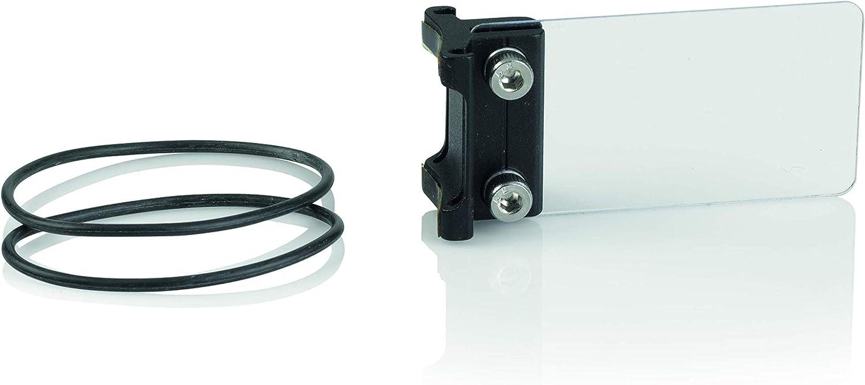Xlc Soporte de Dorsal SP-X10, Color Negro, Talla única, Unisex-Adultos