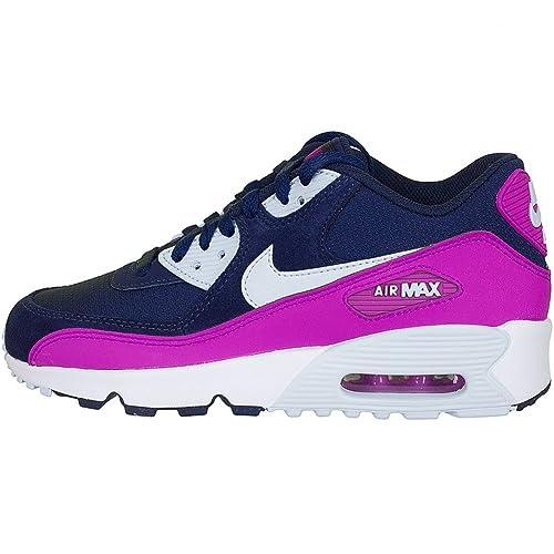 reputable site 8e611 36702 Nike 833340-402 Sportschuhe, Damen, Blau, 38: Amazon.de: Schuhe &  Handtaschen