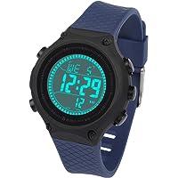 Reloj para Niños,Reloj de Pulsera Analógico Digital Reloj