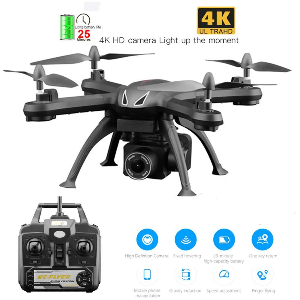 Drone Quadcopter, Drones con Sensor De Gravedad con Cámara Video ...