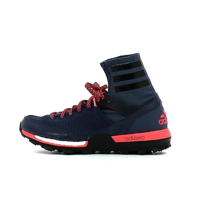 Adidas adizero XT Boost  mujer 's Trail corriendo zapatos 9: