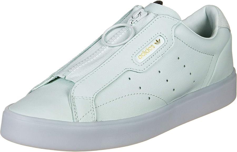 adidas Sleek Z W Shoes ice Mint/Clear