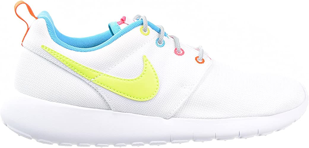 get cheap uk cheap sale stable quality Amazon.com: NIke Roshe One (GS) Women Shoe's 599729 105: Shoes