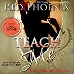 Teach Me: Brie's Submission, Book 1 | Red Phoenix