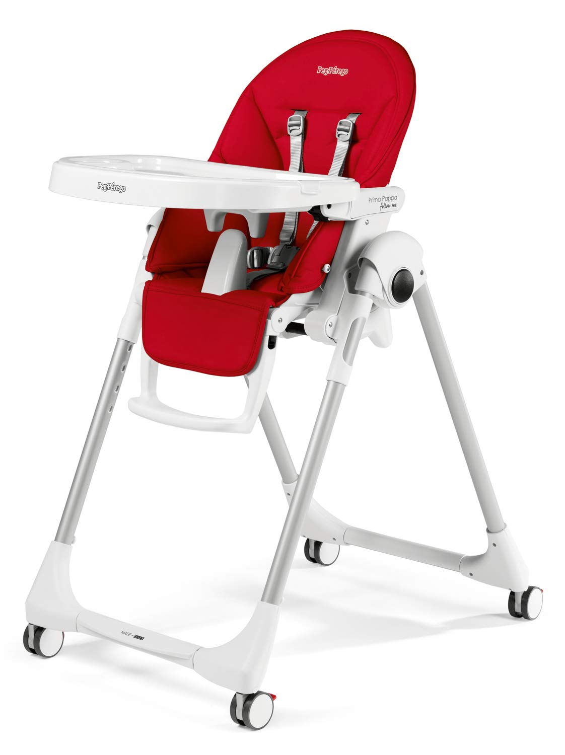 Peg Perego Siesta High Chair (2020 Reviews & Ultimate Guide) 1