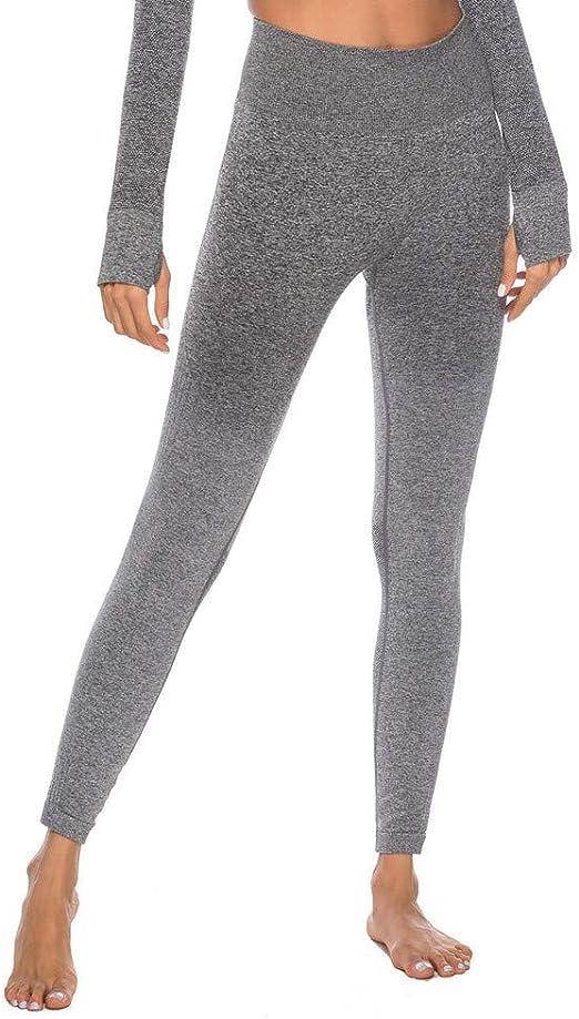 Everlast® Women/'s Black Seamless Athletic Yoga Leggings Workout Size XL NEW