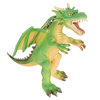 Animal Planet Foam 20 Jumbo Dragon (Colors Vary)