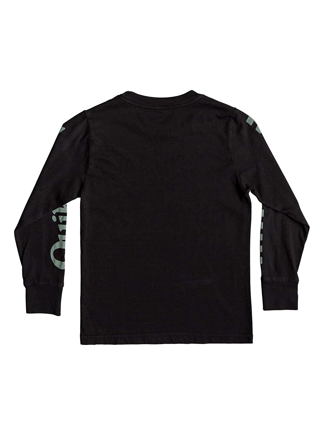 QUIKSILVER Boys Check It Long Sleeve