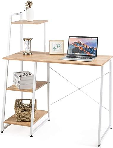 Reviewed: Tangkula Computer Desk