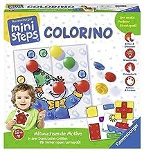 Ravensburger 04503 juguete para el aprendizaje - juguetes para el aprendizaje (210 mm, 210 mm) , color/modelo surtido
