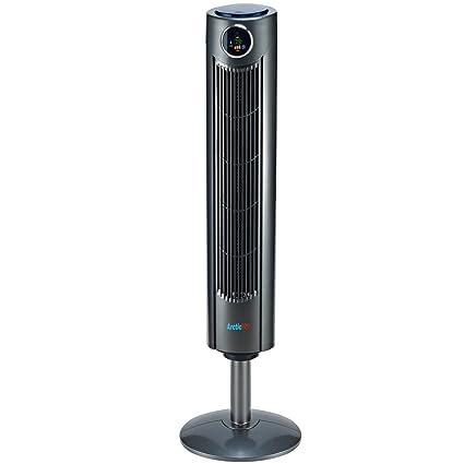 Amazon.com  Arctic-Pro Digital Screen Oscillating Tower Fan with ... 638e14e9f4227