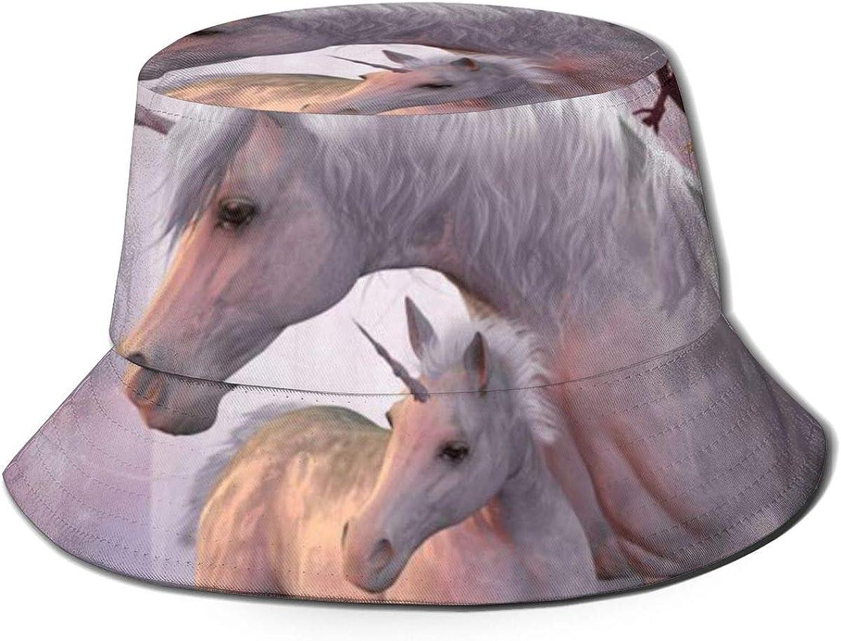 Fantasy Unicorn Bucket Hat...