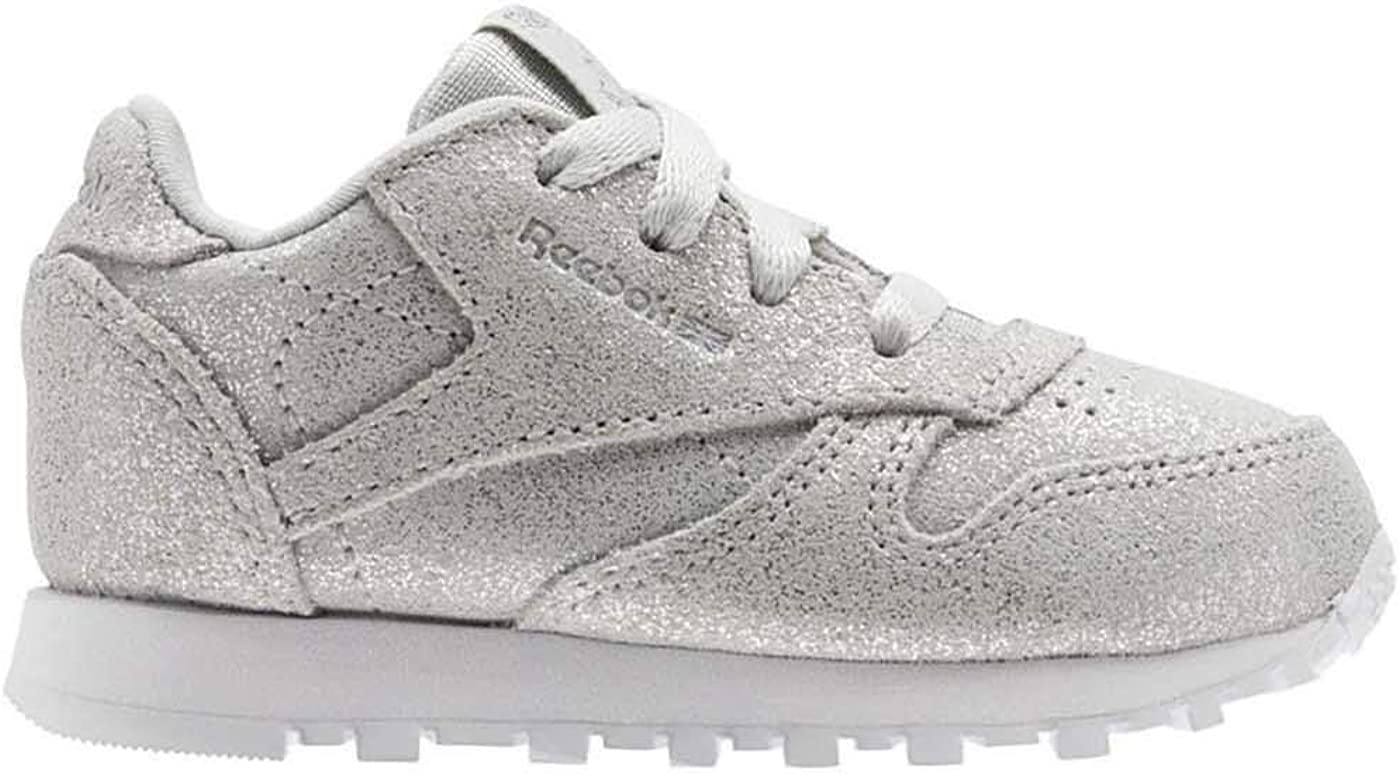Chaussures de Fitness Femme Reebok Classic Leather