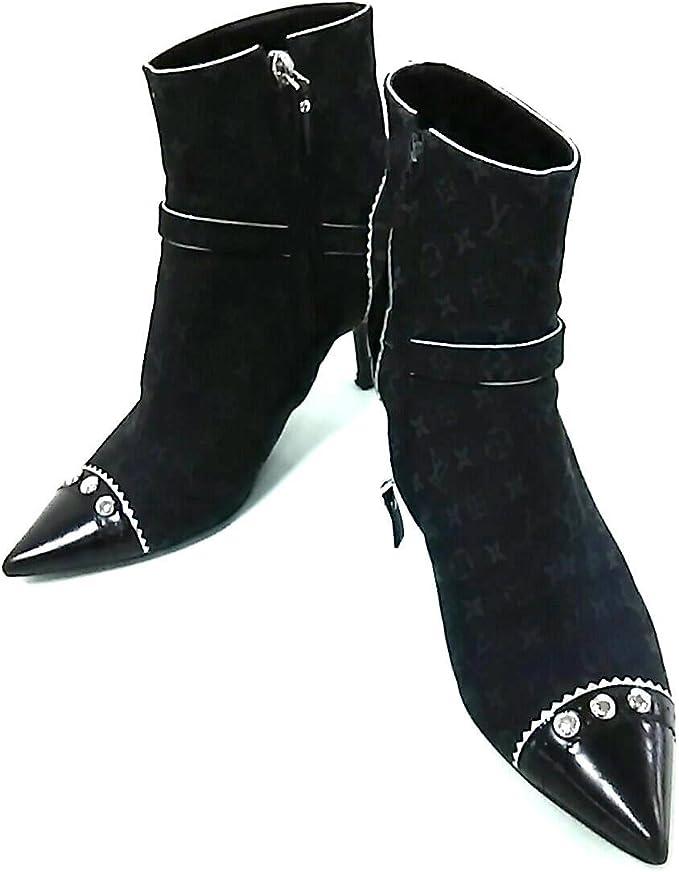 Louis Vuitton) Louis Vuitton Boots