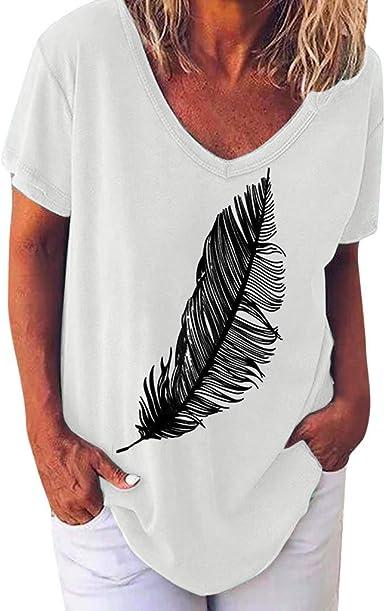 Staresen Meilleure Vente T-Shirt Femmes Moulant,