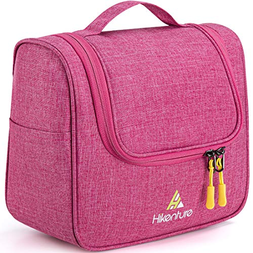 HIKENTURE Hanging is the best Makeup Bag? Our review at totalbeauty.com uncovers all pros and cons.