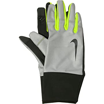top best NIKE Men's Vapor Flash Run Gloves
