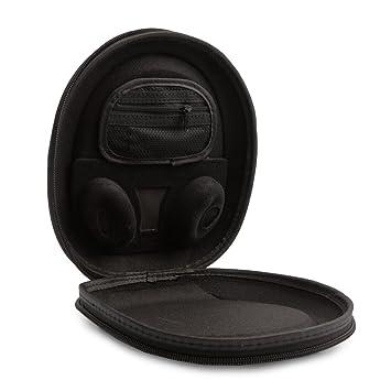 [REYTID] Maletín de Bose para QuietComfort 3 y QC3 auriculares con Cable integrado titular: Amazon.es: Electrónica