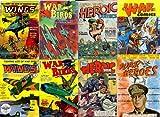 Golden Age FUNNY ANIMAL Digital COMICS Collection (Magazine Enterprise, Fawcett Comics, Quality, Rural, Dell -Animal Comics, Tick Tock Tales, Zoo Funnies, misc.., Vol 2 of 2)