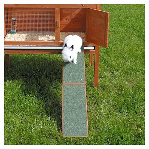 (Trixie Natura Wooden Rabbit Ramp)